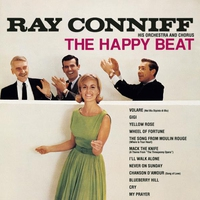 Cover of the track The Happy Beat