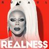 Couverture de l'album Realness