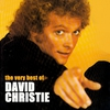 Cover of the album The Very Best of David Christie