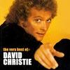Couverture de l'album The Very Best of David Christie