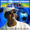 Cover of the album Football & Samba Groove Association