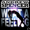 Cover of the album What a Feeling - Single