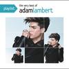 Couverture de l'album Playlist: The Very Best of Adam Lambert