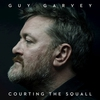 Cover of the album Courting the Squall