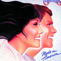 Cover of the track Made in America