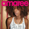 Couverture de l'album Amaree