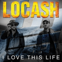 Cover of the track I Love This Life - EP