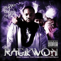 Cover of the track Only Built 4 Cuban Linx, Pt. 2