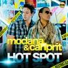 Cover of the album Hot Spot (Remixes)
