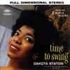Couverture de l'album Time To Swing