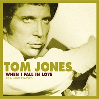 Cover of the track When I Fall in Love