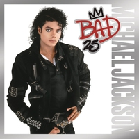Cover of the track Bad (25th Anniversary Edition)