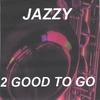 Couverture de l'album Jazzy