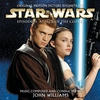 Cover of the album Star Wars, Episode II: Attack of the Clones: Original Motion Picture Soundtrack