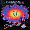 Cover of the album Electric Universe: Stardiver