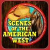 Cover of the album Scenes Of The American West
