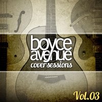 Cover of the track Cover Sessions, Volume 2