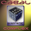 Cover of the album Complex