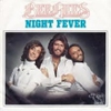 Cover of the track Night Fever (1977)