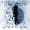 Cover of the album A World Distorted