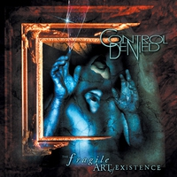 Cover of the track The Fragile Art of Existence (2CD - Reissue)