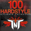 Cover of the album 100 Hardstyle Ultimate Collection