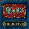 Cover of the album Heretics