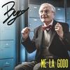 Cover of the album Me la godo - Single