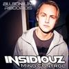 Couverture de l'album Mind Control - Single