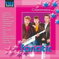 Couverture du titre The Best - Czarownica