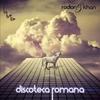 Cover of the album Discoteca Romana - EP