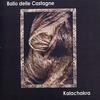 Cover of the album Kalachakra
