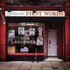 Cover of the album Famous First Words