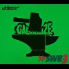 Cover of the track Galvanize