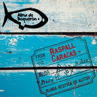 Cover of the track Raspall - Caracas
