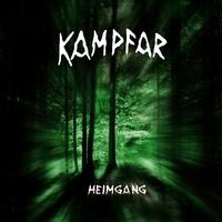 Couverture du titre Heimgang