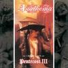 Couverture de l'album Pentecost III & the Crestfallen