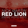 Cover of the album Red Lion (Deniz Koyu Edit) - Single