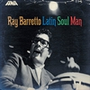 Cover of the album The Latin Soul Man