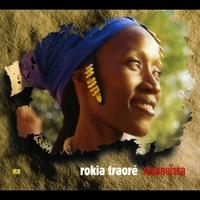 Cover of the track Mouneïssa