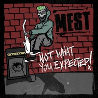 Cover of the track Not What You Expected