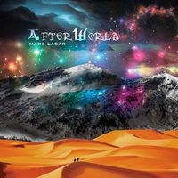 Cover of the track AfterWorld