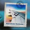 Couverture de l'album Anjunabeats Worldwide 05