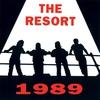 Cover of the album 1989