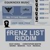 Cover of the album Frenz List Riddim