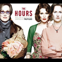 Couverture du titre The Hours (Music from the Motion Picture)
