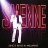 Couverture de l'album Svenne Sings Elvis In Memphis