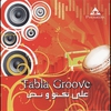 Couverture de l'album Tabla Groove
