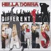 Couverture de l'album Different Faces