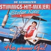 Cover of the album Hüt gämmer Gas